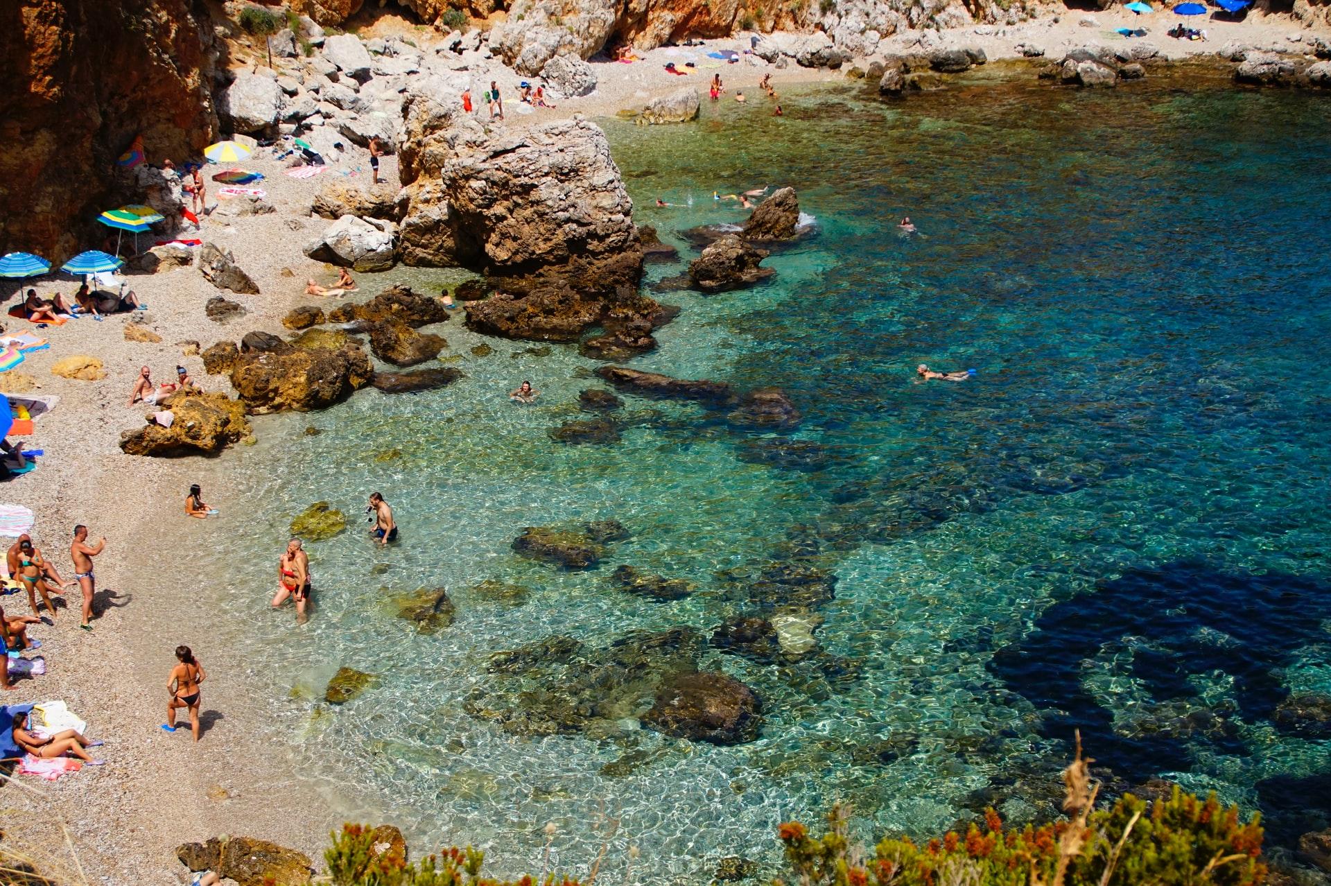 Spiagge di Sicilia: impossibile scegliere la più bella