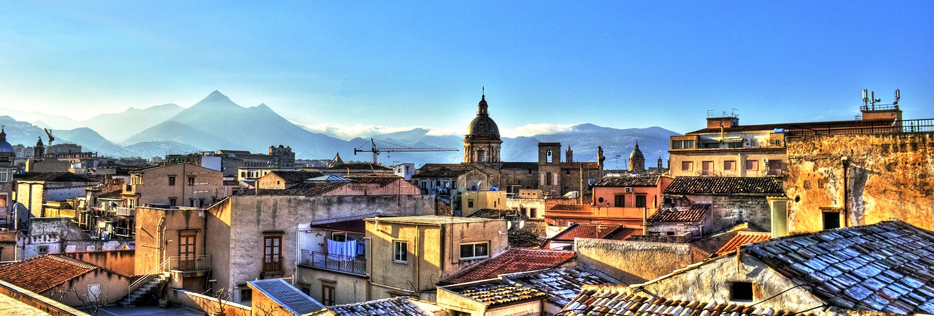 Real estate industry in Sicily