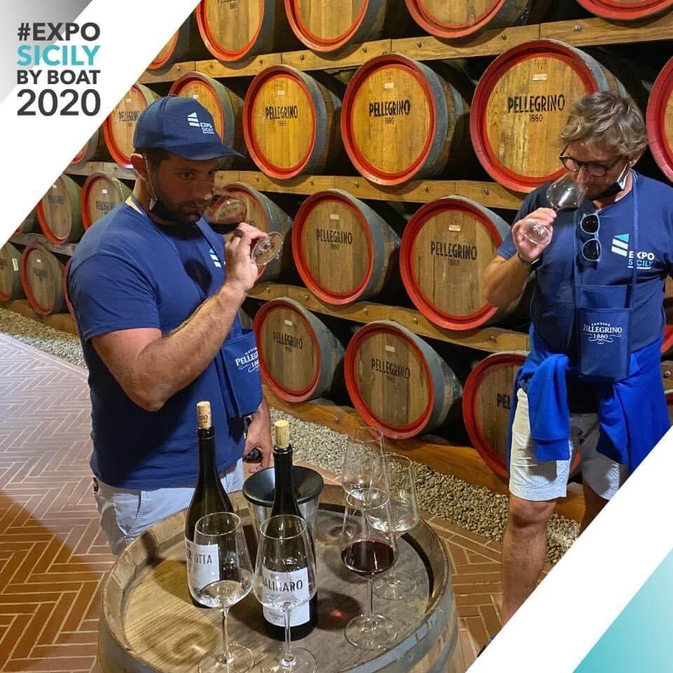 Food & Wine Selection