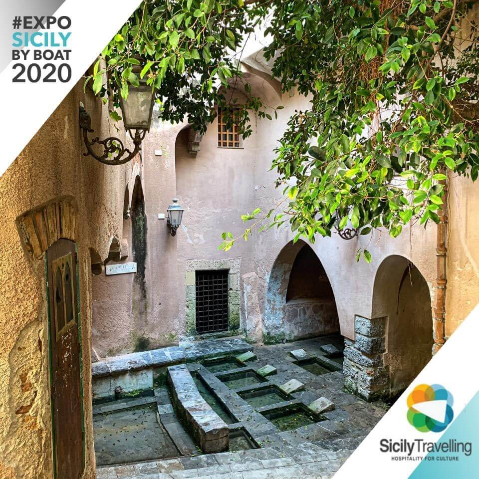expo sicily by boat 2020